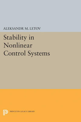 Stability in Nonlinear Control Systems