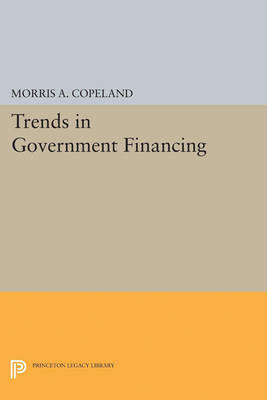 Trends in Government Financing