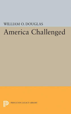America Challenged