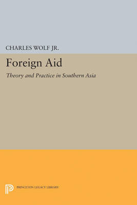 Foreign Aid: Theory and Practice in Southern Asia