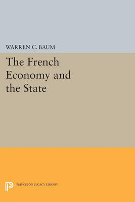 French Economy and the State