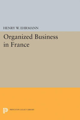 Organized Business in France
