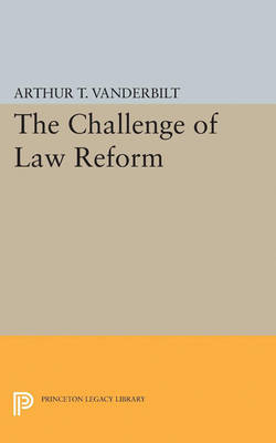 Challenge of Law Reform