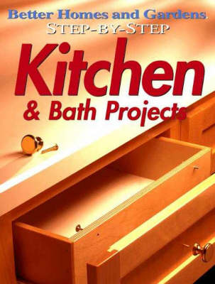 Kitchen and Bath Projects