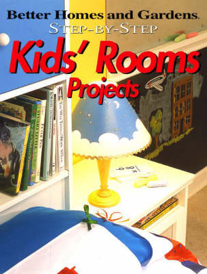 Kids' Rooms Projects