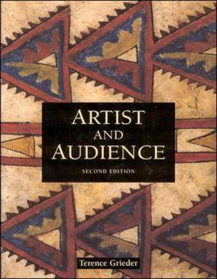 Artist and Audience