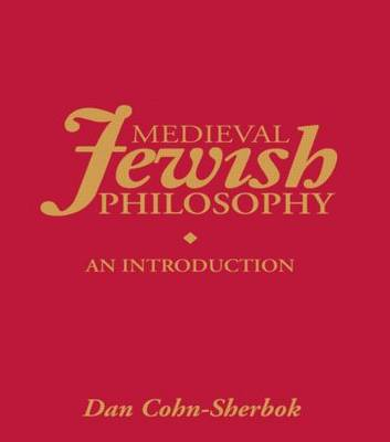 Medieval Jewish Philosophy: An Introduction