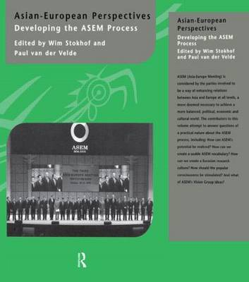 Asian-European Perspectives: Developing the ASEM Process