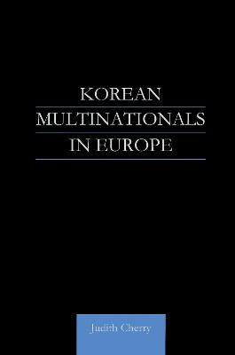 Korean Multinationals in Europe
