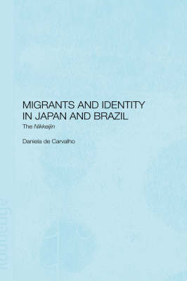 Migrants and Identity in Japan and Brazil: The Nikkeijin