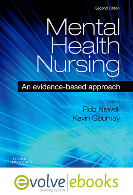Mental Health Nursing Text and Evolve eBooks Package: An Evidence Based  Approach