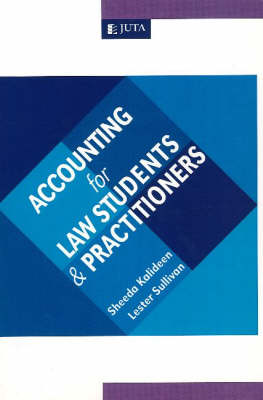 Accounting for Law Students and Practitioners