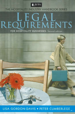 Legal Requirements for Hospitality Businesses