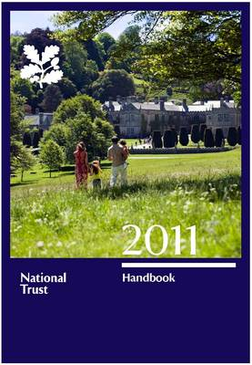 The National Trust Handbook: 2011