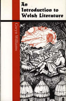 An Introduction to Welsh Literature