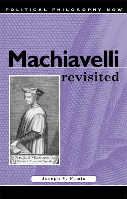 Machiavelli Revisited