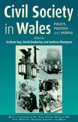 Civil Society in Wales: Policy, Politics and People