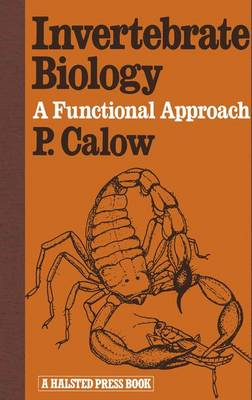 Invertebrate Biology: A Functional Approach