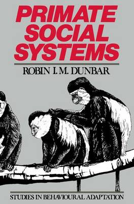 Primate Social Systems