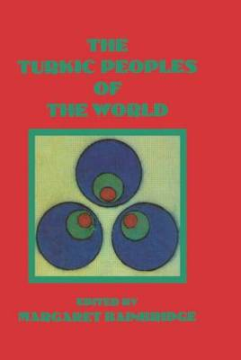 The Turkic Peoples of the World
