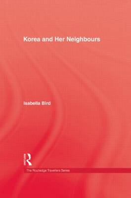 Korea & Her Neighbours