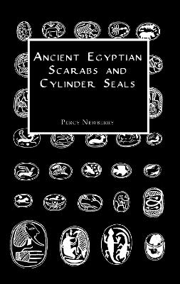 Ancient Egyptian Scarabs: The Timins Collection