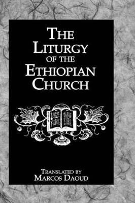 Liturgy Ethiopian Church
