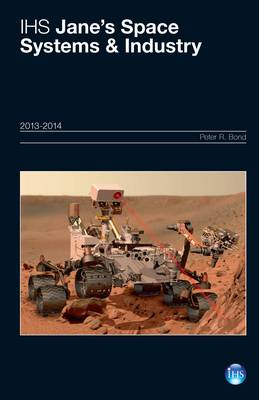 Jane's Space Systems & Industry 2013-2014: 2013/2014