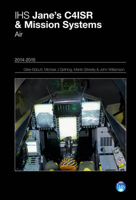 Jane's C4ISR & Mission Systems: Air 2014-2015: 2014/2015