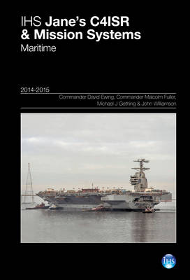 Jane's C4ISR & Mission Systems: Maritime 2014-2015: 2014/2015