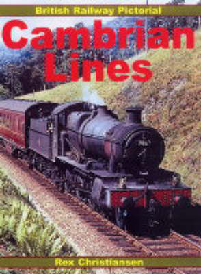 Cambrian Lines