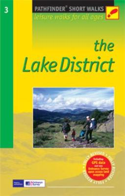 The Lake District: Leisure Walks for All Ages