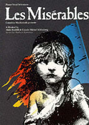 """Les Miserables"" Vocal Selections: For Piano, Voice and Guitar: Pt. 1-2: Vocal Score"