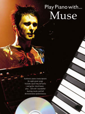 """Play Piano with """"Muse"""""""