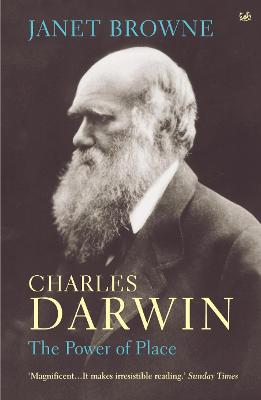 Charles Darwin Volume 2: The Power at Place