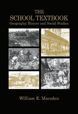 The School Textbook: History, Geography and Social Studies