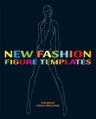New Fashion Figure Templates: Over 250 Templates