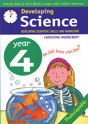 Developing Science: Year 4: Developing Scientific Skills and Knowledge