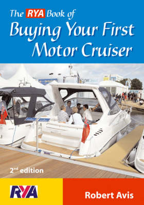The RYA Book of Buying Your First Motor Cruiser