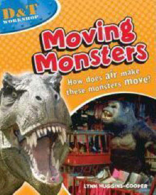 Moving Monsters