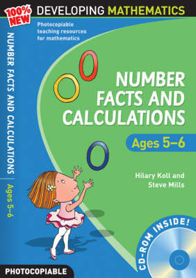 Number Facts and Calculations: For Ages 5-6