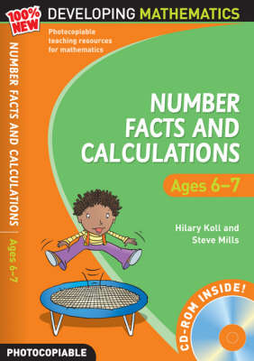 Number Facts and Calculations: For Ages 6-7