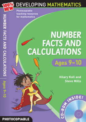 Number Facts and Calculations: For Ages 9-10