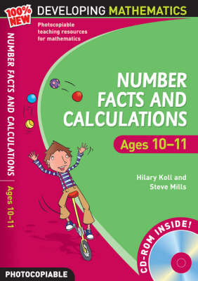 Number Facts and Calculations: For Ages 10-11