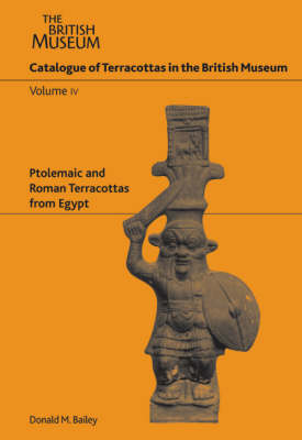Catalogue of Terracottas in the British Museum IV