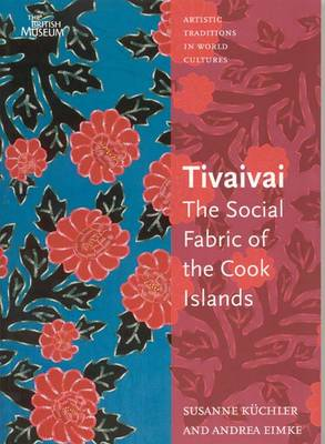 Tivaivai: The Social Fabric of the Cook Islands