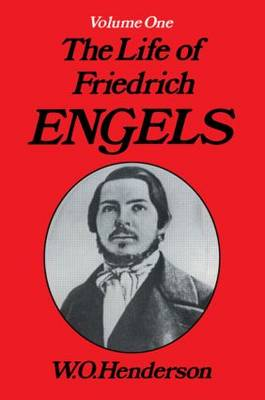 Friedrich Engels: Young Revolutionary: Volume 1