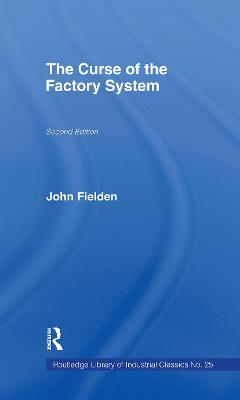 Curse of the Factory System