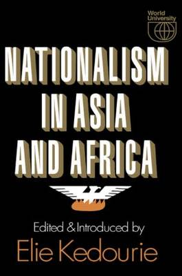 Nationalism in Asia and Africa