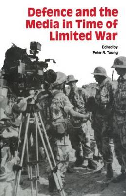 Defence and the Media in Time of Limited War